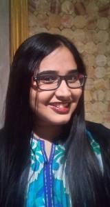 Aditi Balaji - Profile Picture